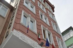 for Kaya madrid hotel istanbul